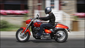 Motorcycle title loans in Atlanta